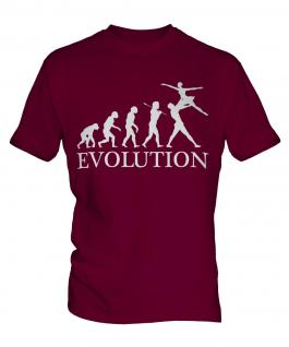 Ballet Evolution Mens T-Shirt