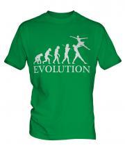 Ballet Evolution Mens T-Shirt