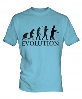 Chef Evolution Mens T-Shirt
