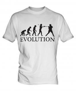 Hurling Evolution Mens T-Shirt