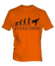 Jujutsu Evolution Mens T-Shirt