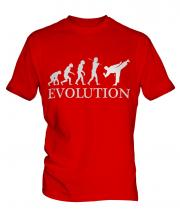Jujutsu Evolution Mens T-Shirt