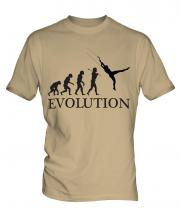 Trapeze Evolution Mens T-Shirt