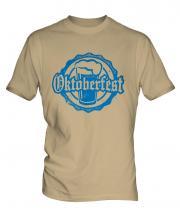 Oktoberfest Mens T-Shirt