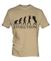 Singer Evolution Mens T-Shirt