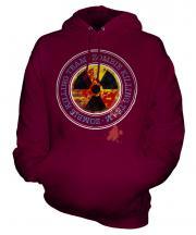 Zombie Killing Team Unisex Adult Hoodie