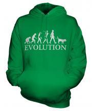 Artois Hound Evolution Unisex Adult Hoodie