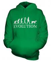 Great Dane Evolution Unisex Adult Hoodie