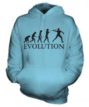 Javelin Evolution Unisex Adult Hoodie