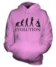 Artistic Dance Evolution Unisex Adult Hoodie