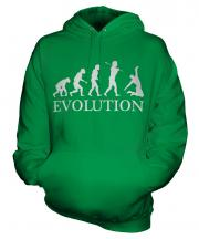 Artistic Dance Evolution Unisex Adult Hoodie