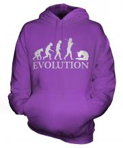 Acro Evolution Unisex Adult Hoodie