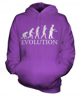 Chef Evolution Unisex Adult Hoodie