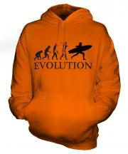 Lifeguard Evolution Unisex Adult Hoodie