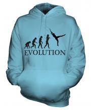 Trapeze Evolution Unisex Adult Hoodie