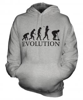 Micro Scooter Evolution Unisex Adult Hoodie